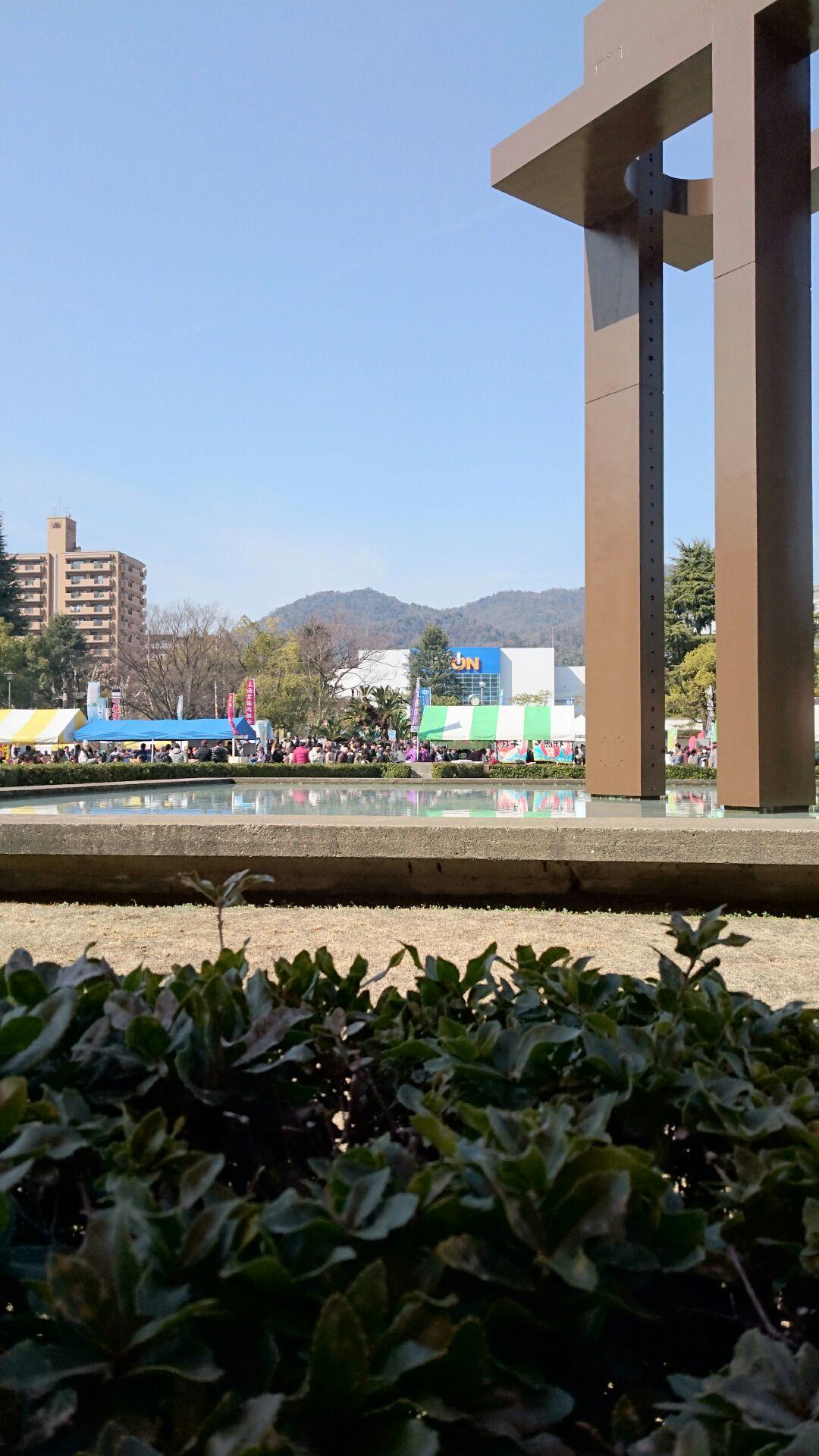 呉水産祭り1