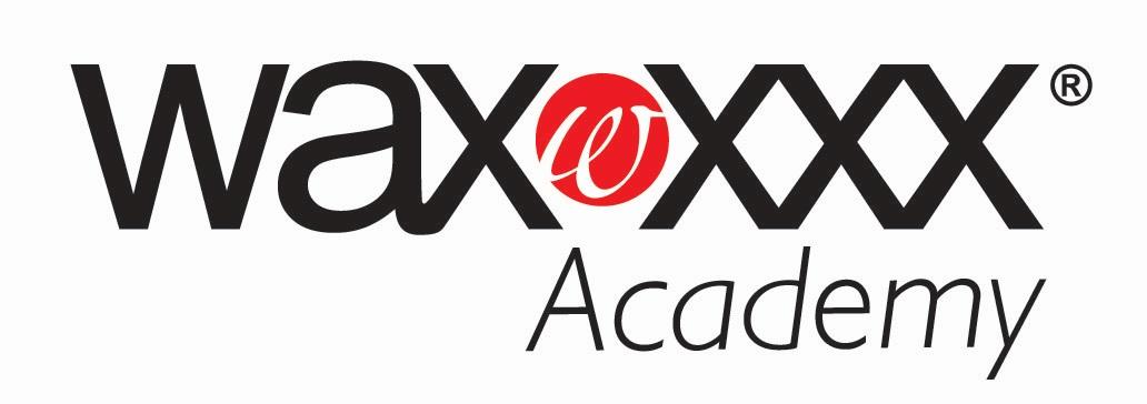 WaxXXX_Academy_logo