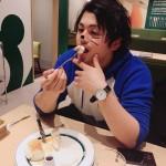 〇〇始めます。 ダイエットの道  澤江編