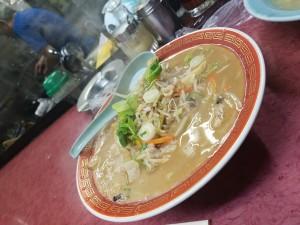 横川食事会 2